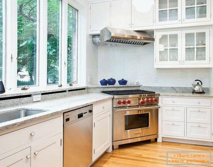 10 clevere möglichkeiten, die küchenecke zu nutzen