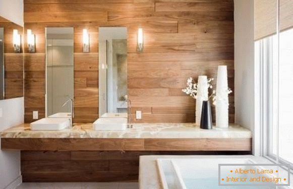 13 designideen für das badezimmer, die 2015 zu trends werden