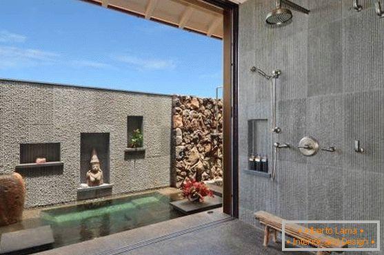 20 möglichkeiten, ein badezimmer im asiatischen stil zu