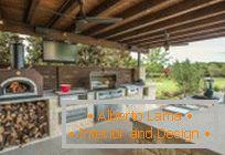 Sommerküche Ideen : 8 ideen für eine luxuriöse sommerküche für ihr ferienhaus
