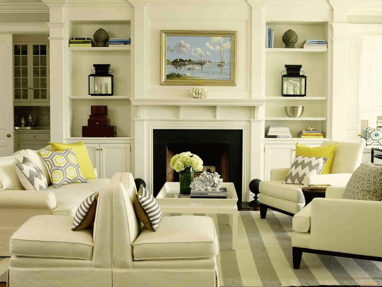 Amerikanischer stil im inneren von wohnungen und häusern