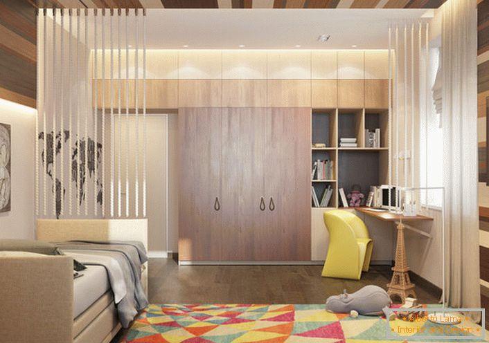 Kinderzimmer Im Stil Des Minimalismus 40 Kreative Losungen