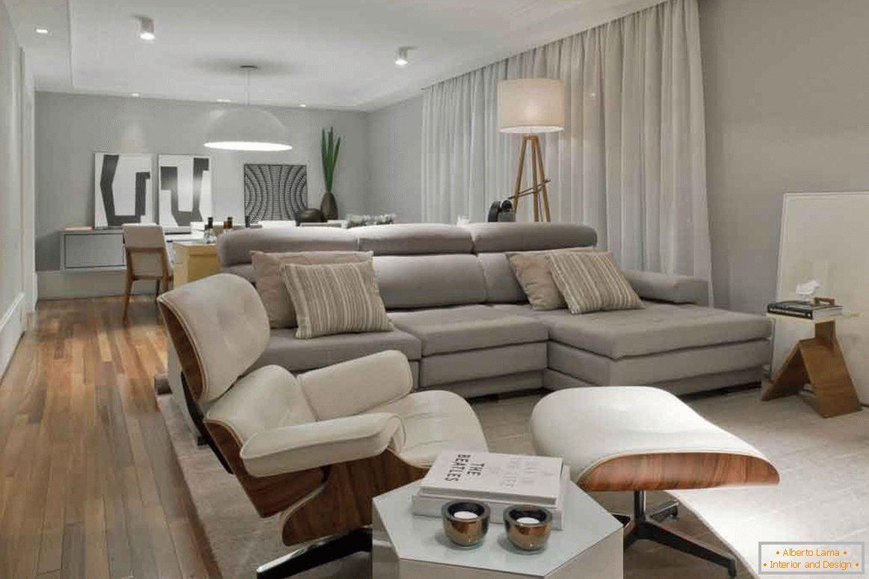 Design Einer 3 Zimmer Wohnung 115 Fotos Der Besten Ideen