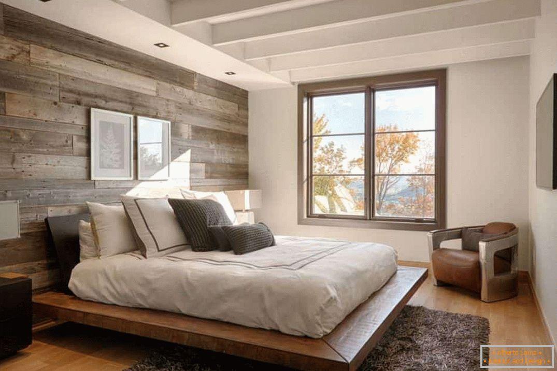 Schlafzimmer design 4 x 4: design-ideen