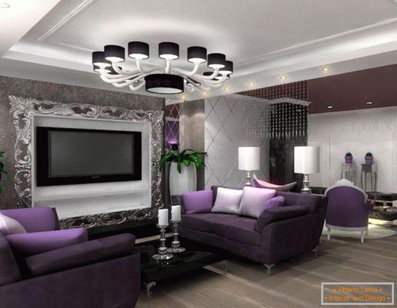 Wohnzimmer im stil von art deco 75 fotos von ideen des