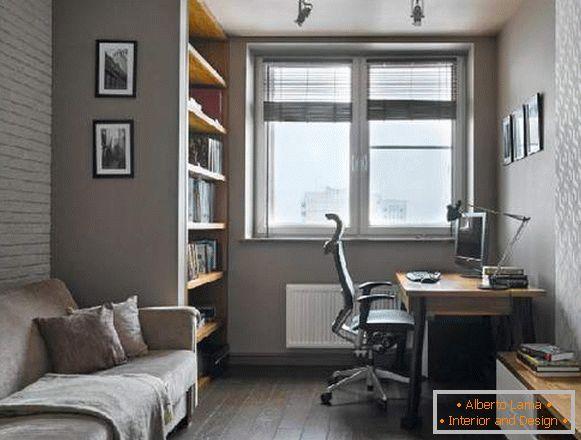 Perfekter arbeitsplatz im wohnzimmer - 108 fotos der besten