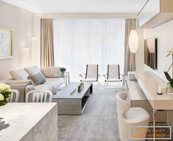Wie Man Möbel In Der Halle Anordnet Ideen Für Planung