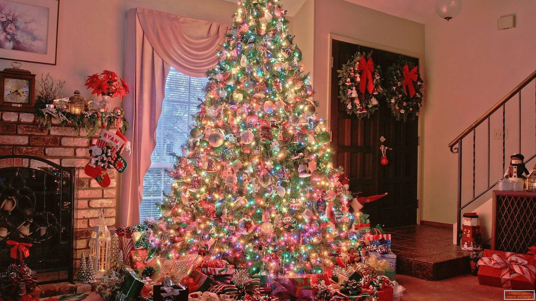 Warum Schmückt Man Den Weihnachtsbaum.Wie Man Einen Weihnachtsbaum Für Das Neue Jahr 2018 Schmückt