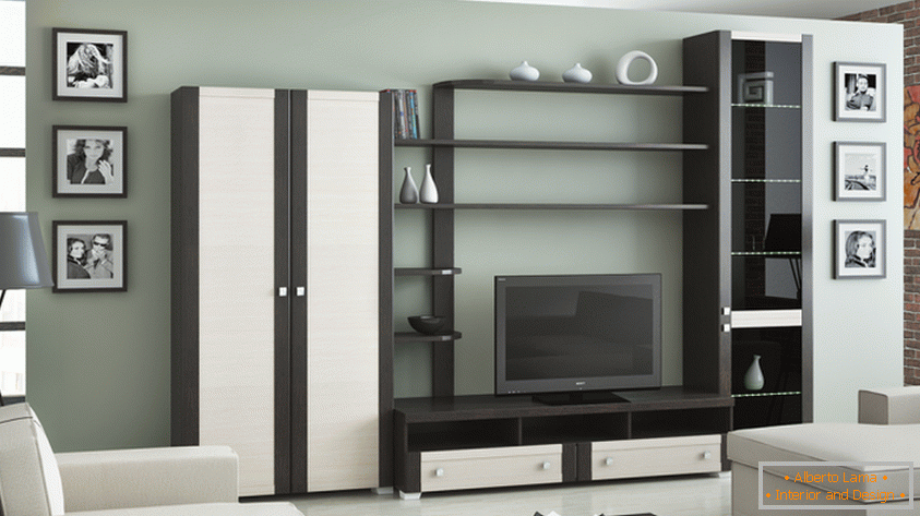 Wie Wählt Man Modulare Möbel Im Wohnzimmer Angebote Von