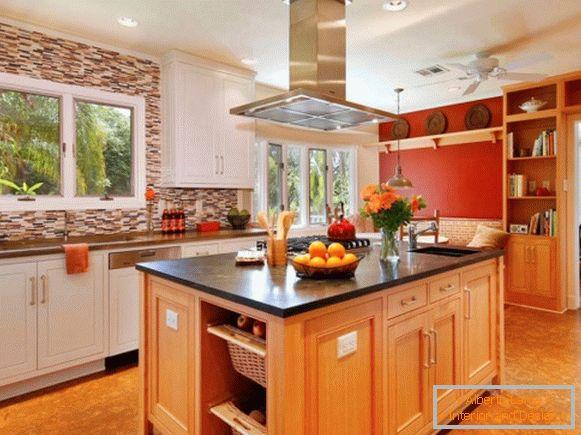 Welche Farbe Für Wände In Der Küche Wählen
