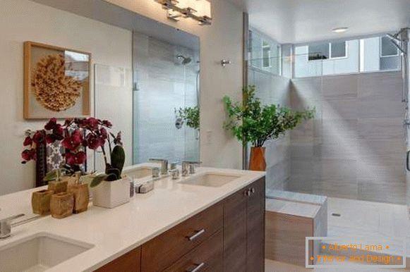 Schöne badezimmer - 30 foto-innenarchitektur