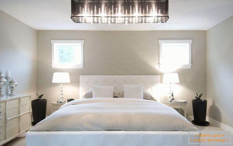 Kronleuchter im schlafzimmer - 100 foto-design-ideen im