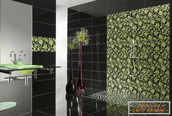 Modisches badezimmer design 2015