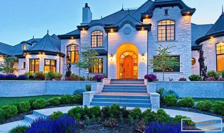 Die Schönsten Häuser Der Welt 100 Beste Fotos