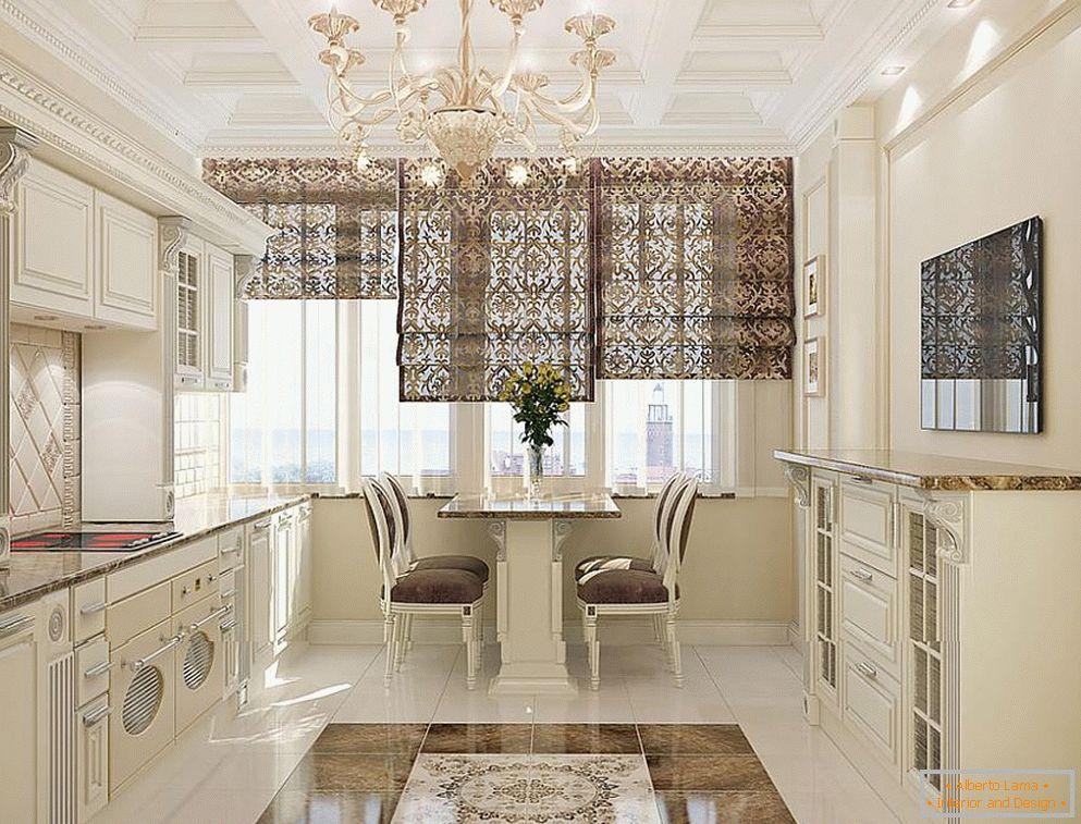 Tipps für die dekoration der küche in der \