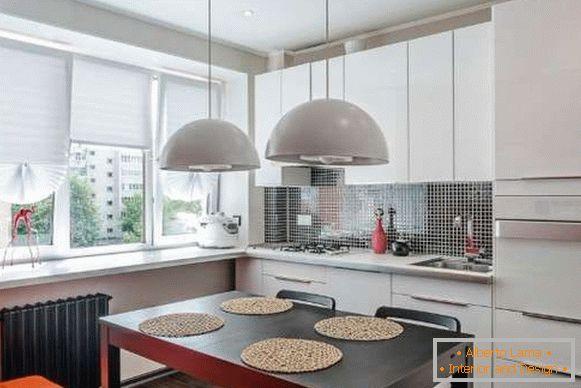 Favorit Moderne kleine küchen - 70 fotos mit ideen, wie man sie AJ01