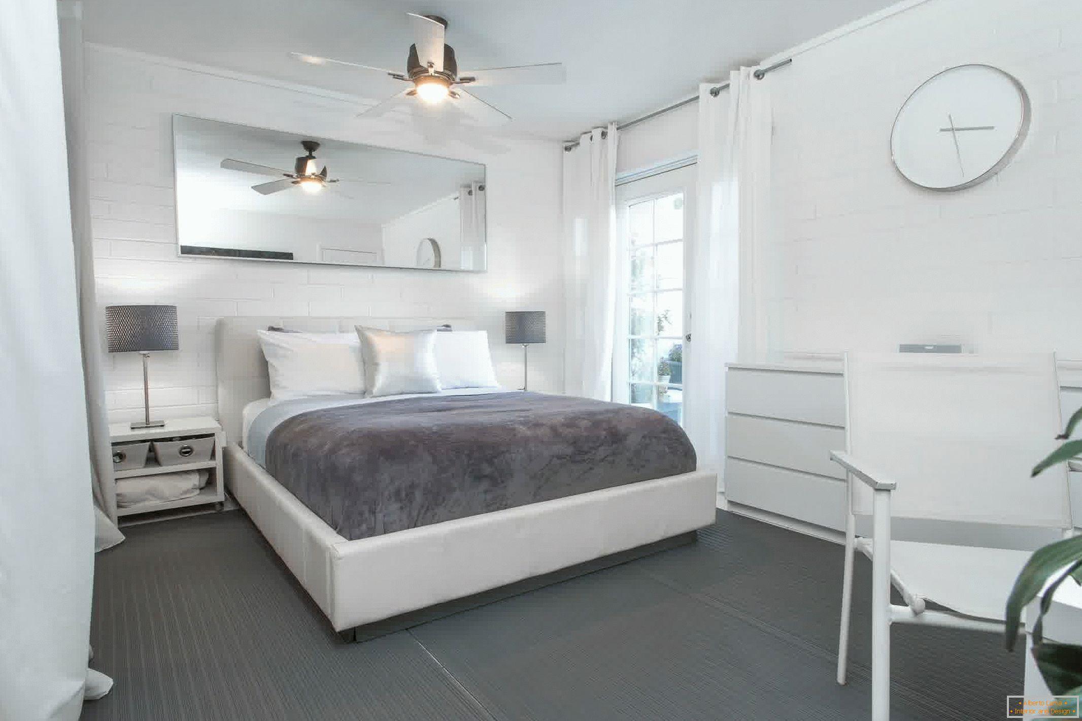 Welche Farbe Pt Zu Schlafzimmer   Schlafzimmer In Grauen Farben 60 Fotoideen