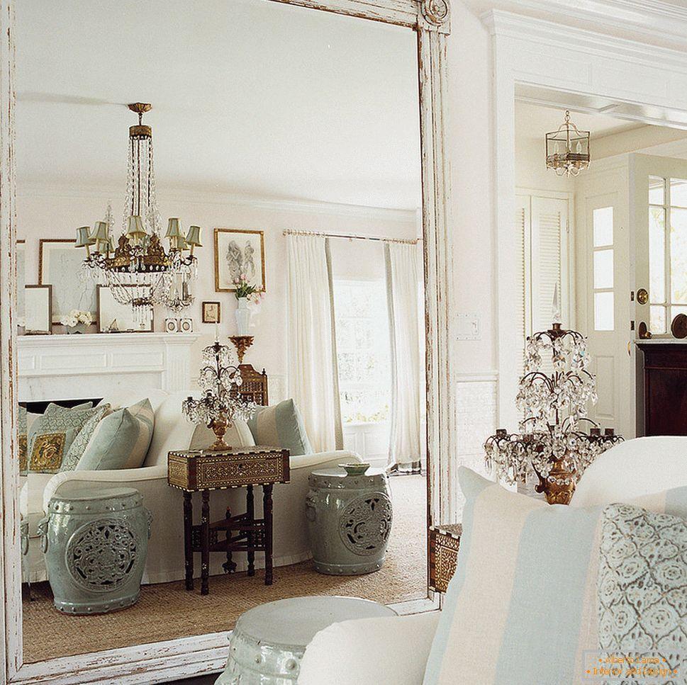Spiegel In Der Gestaltung Kleiner Räume